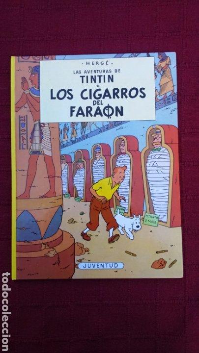 Cómics: Tintin pasta dura juventud - Foto 13 - 195309888