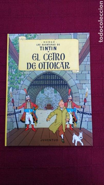 Cómics: Tintin pasta dura juventud - Foto 14 - 195309888