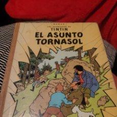 Cómics: EL ASUNTO TORNASOL. Lote 197589428