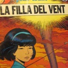 Cómics: YOKO TSUNO--LA FILLA DEL VENT. Lote 198324147