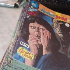 Cómics: LOTE DE MAS DE 70 COMICS. VARGAS DULCHE, - YOLANDA. - EL PECADO DE OYUKI. COLECCIÓN LAGRIMAS, RISAS. Lote 198346592