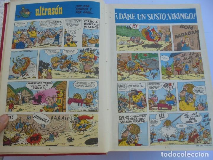 Cómics: STRONG. SEMINARIO JUVENIL. NUMERO 1 AL 30.EDICIONES ARGOS JUVENIL 1969. VER FOTOGRAFIAS ADJUNTAS - Foto 9 - 205025410