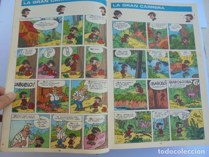 Cómics: STRONG. SEMINARIO JUVENIL. NUMERO 1 AL 30.EDICIONES ARGOS JUVENIL 1969. VER FOTOGRAFIAS ADJUNTAS - Foto 20 - 205025410