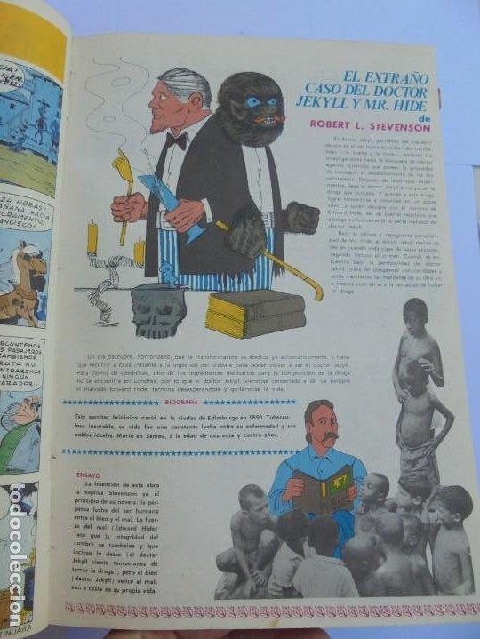 Cómics: STRONG. SEMINARIO JUVENIL. NUMERO 1 AL 30.EDICIONES ARGOS JUVENIL 1969. VER FOTOGRAFIAS ADJUNTAS - Foto 25 - 205025410