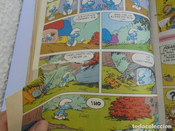 Cómics: STRONG. SEMINARIO JUVENIL. NUMERO 1 AL 30.EDICIONES ARGOS JUVENIL 1969. VER FOTOGRAFIAS ADJUNTAS - Foto 34 - 205025410