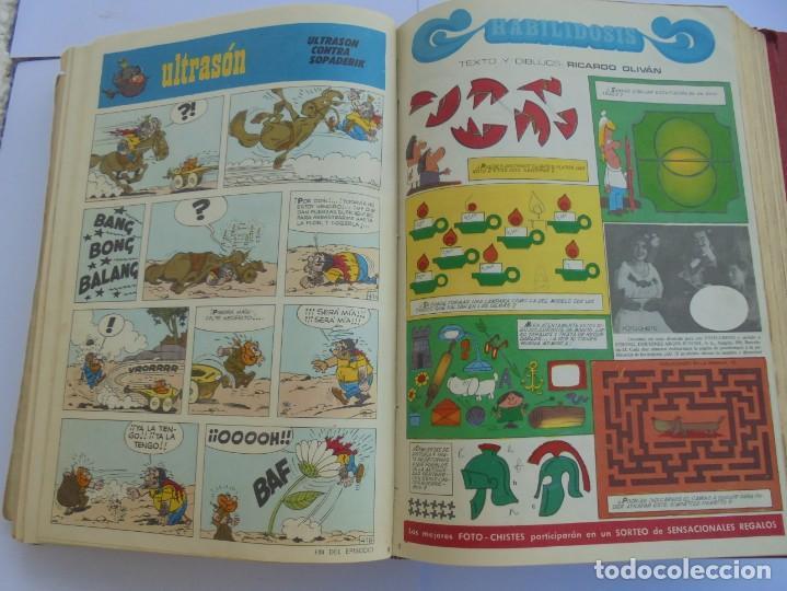 Cómics: STRONG. SEMINARIO JUVENIL. NUMERO 1 AL 30.EDICIONES ARGOS JUVENIL 1969. VER FOTOGRAFIAS ADJUNTAS - Foto 40 - 205025410
