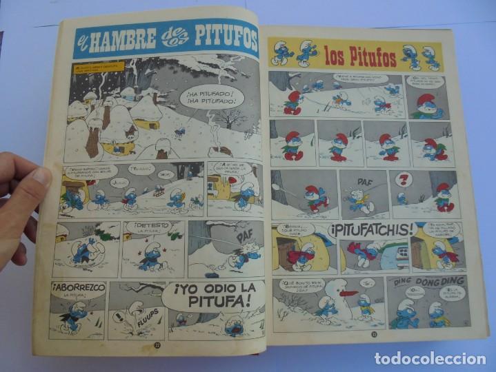 Cómics: STRONG III. SEMINARIO JUVENIL. NUMERO 61 AL 90.EDICIONES ARGOS JUVENIL 1969. VER FOTOGRAFIAS - Foto 14 - 205044007