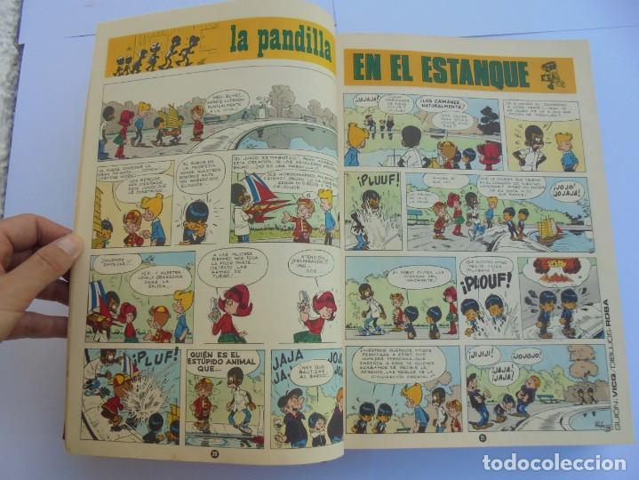 Cómics: STRONG III. SEMINARIO JUVENIL. NUMERO 61 AL 90.EDICIONES ARGOS JUVENIL 1969. VER FOTOGRAFIAS - Foto 19 - 205044007