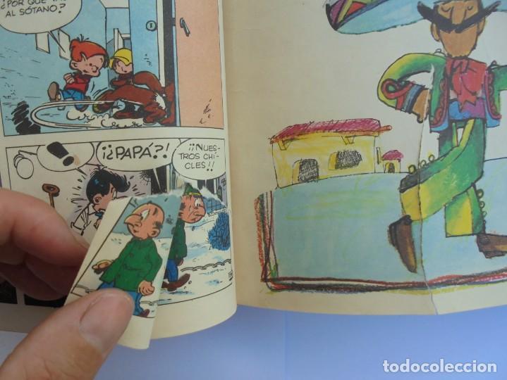 Cómics: STRONG III. SEMINARIO JUVENIL. NUMERO 61 AL 90.EDICIONES ARGOS JUVENIL 1969. VER FOTOGRAFIAS - Foto 29 - 205044007