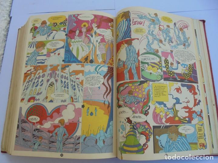 Cómics: STRONG III. SEMINARIO JUVENIL. NUMERO 61 AL 90.EDICIONES ARGOS JUVENIL 1969. VER FOTOGRAFIAS - Foto 51 - 205044007