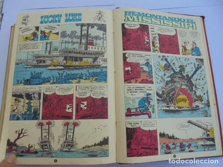 Cómics: STRONG III. SEMINARIO JUVENIL. NUMERO 61 AL 90.EDICIONES ARGOS JUVENIL 1969. VER FOTOGRAFIAS - Foto 55 - 205044007