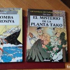 Cómics: PROFESOR PALMERA. COMPLETA. UNO EN CATALÁN.. Lote 205587392