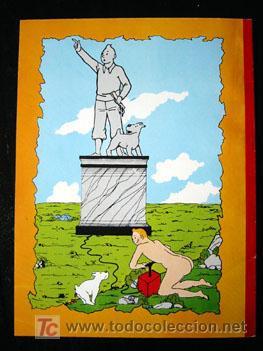 Cómics: Contraportada de la presente edición - Foto 3 - 208415277