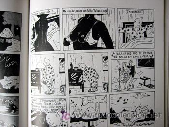 Cómics: TINTIN EN SUIZA - Charles CALLICO. 1ª edición en castellano. Numerada. Ejemplar 992 de 1000 - Foto 7 - 208415277