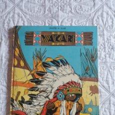Cómics: YAKARI - N. 1 - CATALA. Lote 209895526