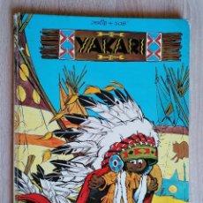 Cómics: YAKARI Nº 1 ** ED. JUVENTUD * 1º EDICION 1979. Lote 210452173