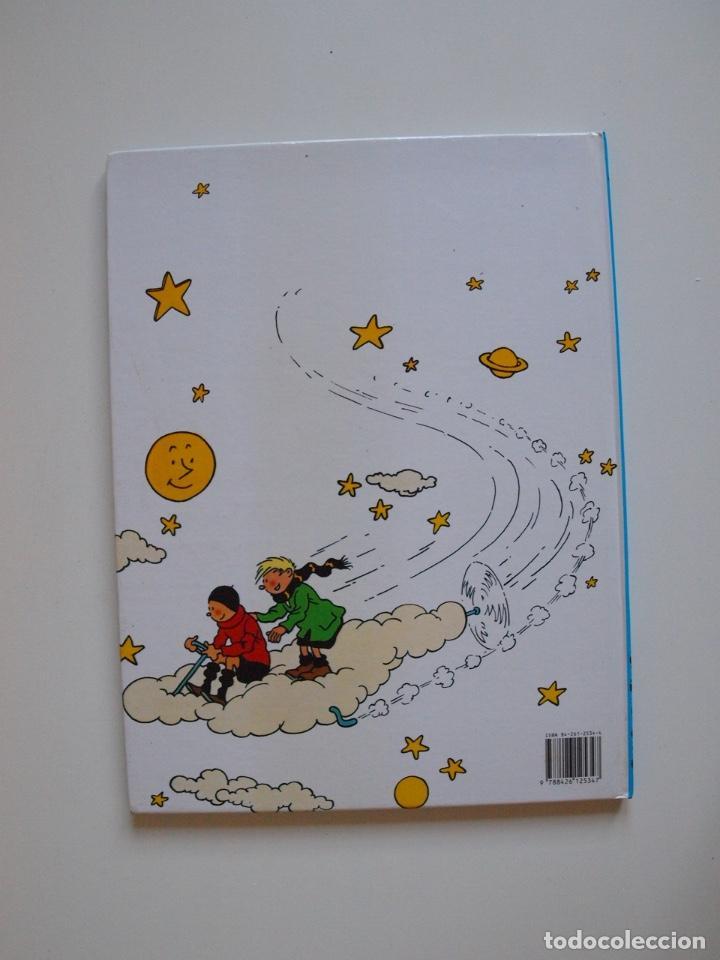Cómics: QUIQUE Y FLUPI - ALTA TENSIÓN -HERGÉ - JUVENTUD 1ª ED. 1991 - Foto 7 - 210815192