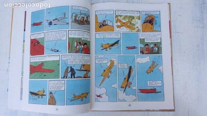 Cómics: LAS AVENTURAS DE JO, ZETTE Y JOCKO - HERGÉ- COMPLETA 1 AL 5 - EDI. JUVENTUD, MUY NUEVOS - Foto 54 - 211514536