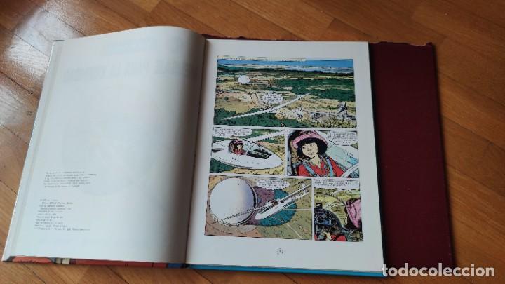 Cómics: YOKO TSUNO Nº 5 EDICIONES JUVENTUD. 1ª EDICIÓN 1989 COMO NUEVO - Foto 2 - 212760998