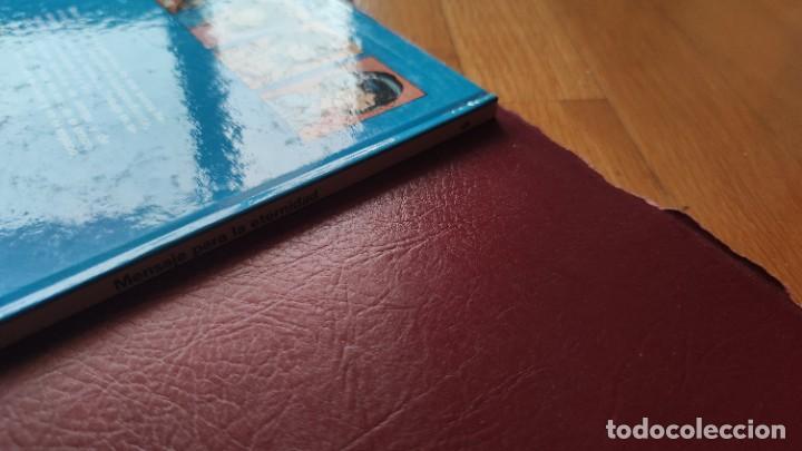 Cómics: YOKO TSUNO Nº 5 EDICIONES JUVENTUD. 1ª EDICIÓN 1989 COMO NUEVO - Foto 4 - 212760998