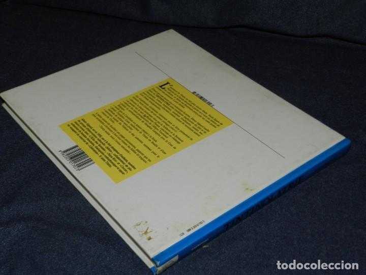 Cómics: TINTÍN - TINTINOLATRIE - ALBERT ALGOUD, CASTERMAN 1987, POCAS SEÑALES DE USO - Foto 2 - 213612265