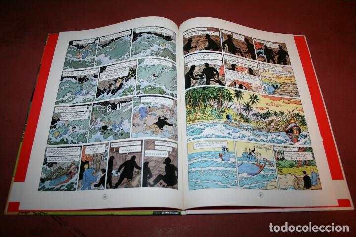 Cómics: BARELLI A NUSA PENIDA VOLUM 1: LILLA DEL BRUIXOT - BOB DE MOOR - JOVENTUT - 1990 - EN CATALÁN - Foto 2 - 214863547