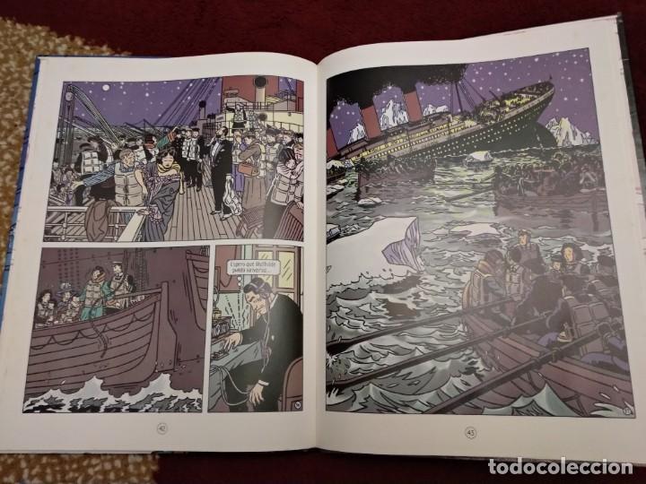 Cómics: Titanic En busca de Sir Malcom - Foto 3 - 215675183