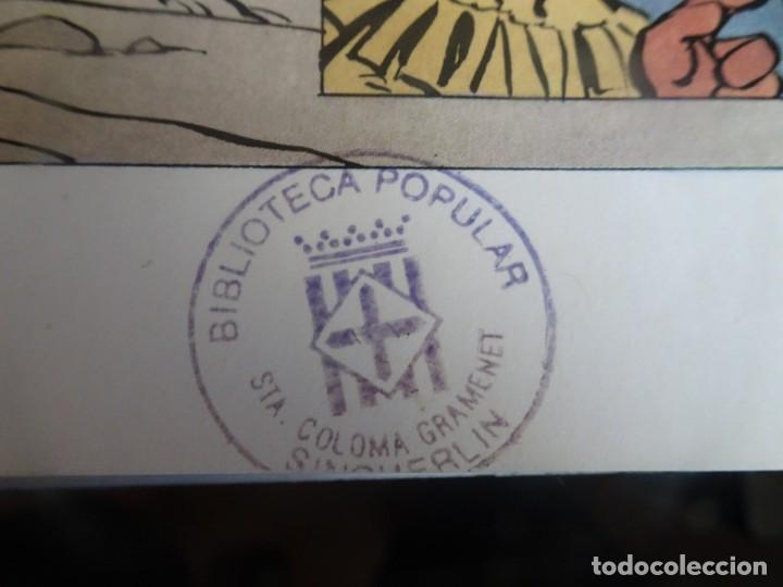 Cómics: YAKARI I EL COIOT Nº 12 DERIB +JOB . 1ª EDICIO 1990 JOVENTUT , CATALÁ, VER FOTOS - Foto 6 - 215736352
