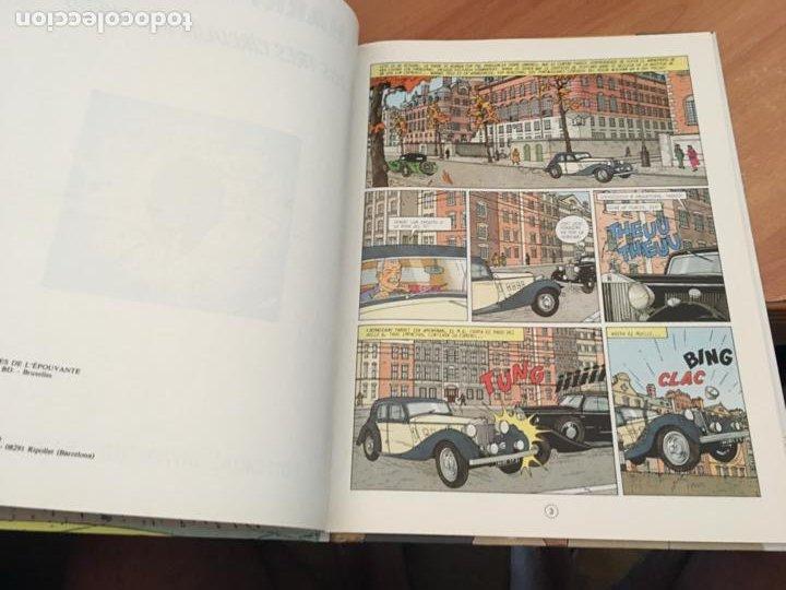 Cómics: HARRY DICKSON Nº 3 LOS TRES CIRCULOS DE MIEDO (JUVENTUD) (COIB138) - Foto 4 - 217859847