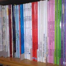 Cómics: * BARELLI * COLECCIÓN COMPLETA 5 TOMOS * BOB DE MOR * EDITORIAL JUVENTUD 1990-1992 * IMPECABLES *. Lote 218940403