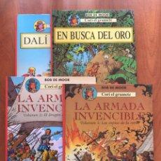 Cómics: CORI EL GRUMETE. Lote 219123937