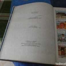 Comics : COMIC MUY BONITO LOS CUATRO ASES Y LA VACA SAGRADA 1968 EN OIKOS TAU BUEN ESTAOD GENERAL. Lote 221362892