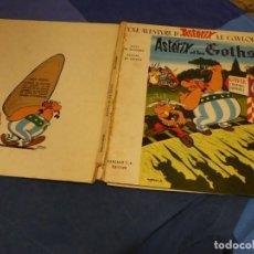 Cómics: ASTERIX ET LES GOTHS FRANCES TERCER TRIMESTRE 1963 DESPAGINADO COMPLETO. Lote 221381632