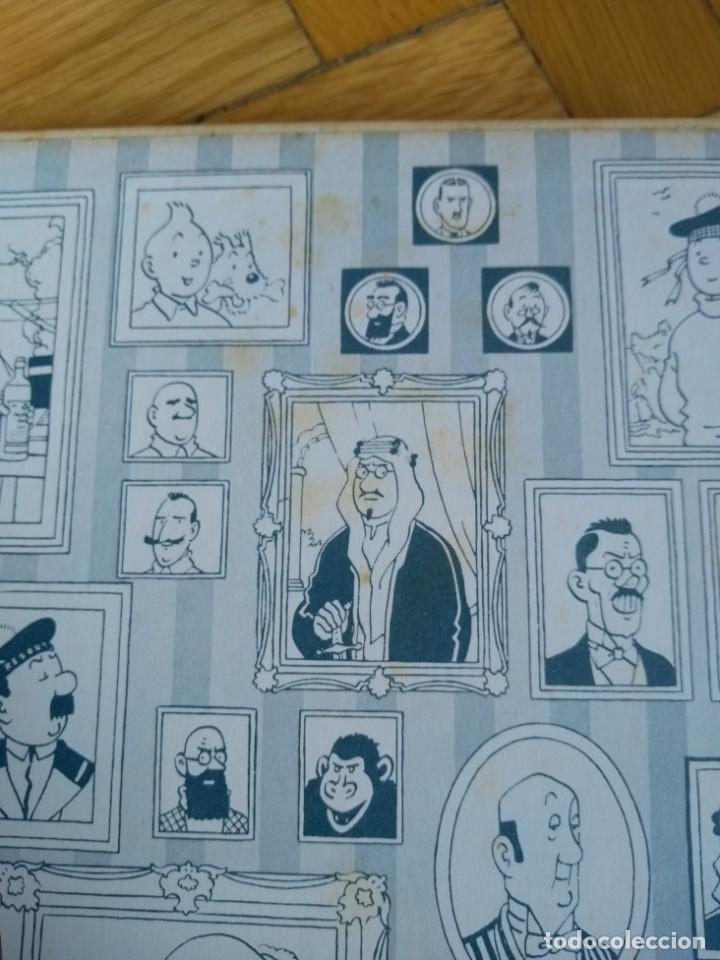 Cómics: Las Aventuras de Tintín completa en 5 tomos - Credilibro - Foto 11 - 222414903