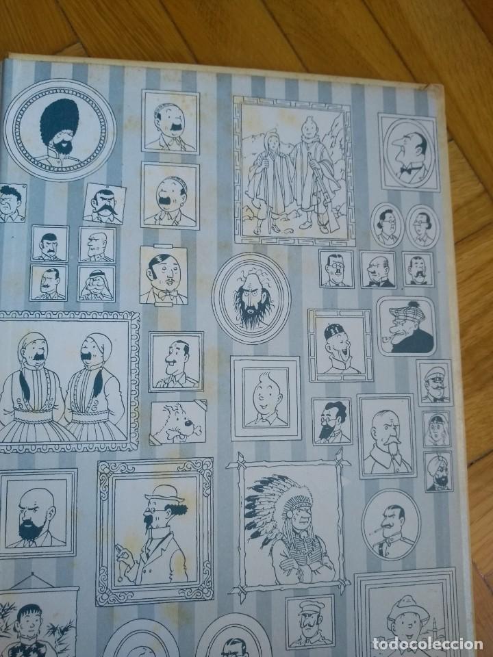 Cómics: Las Aventuras de Tintín completa en 5 tomos - Credilibro - Foto 16 - 222414903