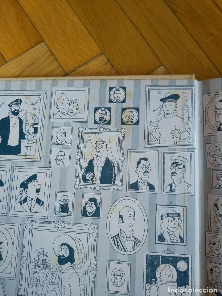 Cómics: Las Aventuras de Tintín completa en 5 tomos - Credilibro - Foto 17 - 222414903