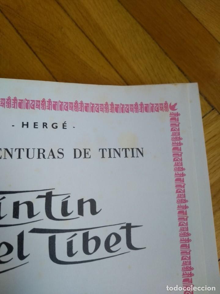 Cómics: Las Aventuras de Tintín completa en 5 tomos - Credilibro - Foto 20 - 222414903