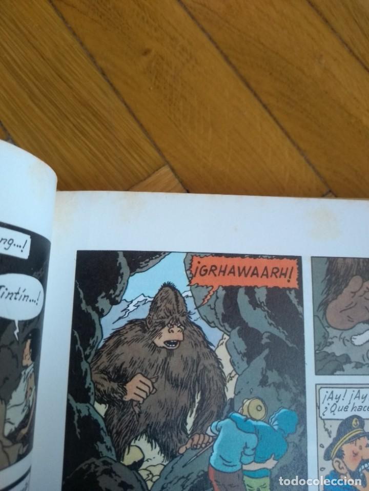 Cómics: Las Aventuras de Tintín completa en 5 tomos - Credilibro - Foto 22 - 222414903
