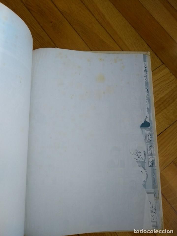Cómics: Las Aventuras de Tintín completa en 5 tomos - Credilibro - Foto 23 - 222414903