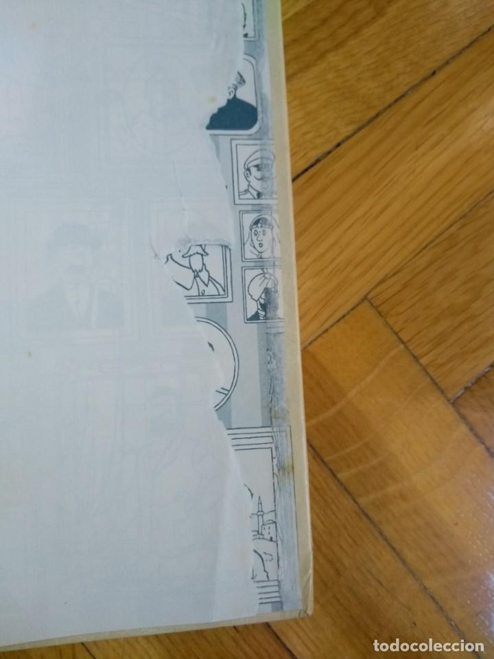 Cómics: Las Aventuras de Tintín completa en 5 tomos - Credilibro - Foto 24 - 222414903