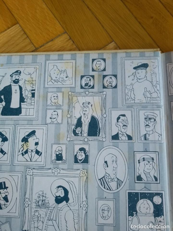 Cómics: Las Aventuras de Tintín completa en 5 tomos - Credilibro - Foto 25 - 222414903