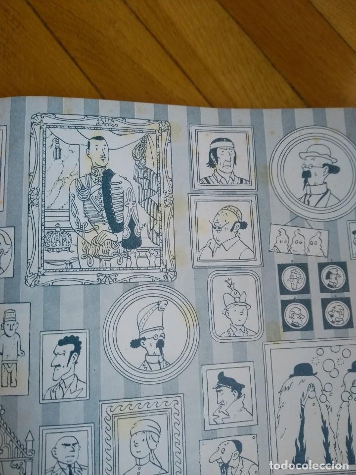 Cómics: Las Aventuras de Tintín completa en 5 tomos - Credilibro - Foto 26 - 222414903