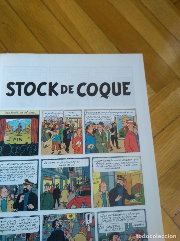 Cómics: Las Aventuras de Tintín completa en 5 tomos - Credilibro - Foto 28 - 222414903