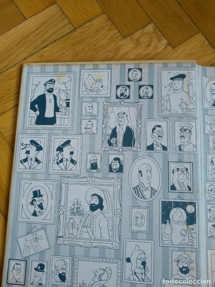 Cómics: Las Aventuras de Tintín completa en 5 tomos - Credilibro - Foto 31 - 222414903