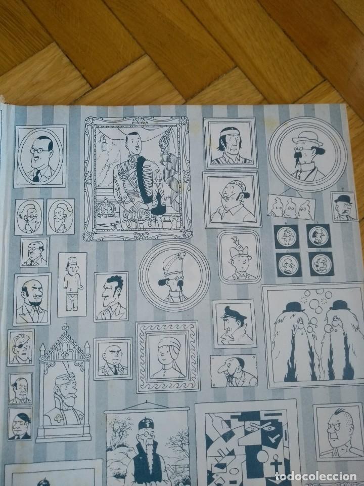 Cómics: Las Aventuras de Tintín completa en 5 tomos - Credilibro - Foto 32 - 222414903