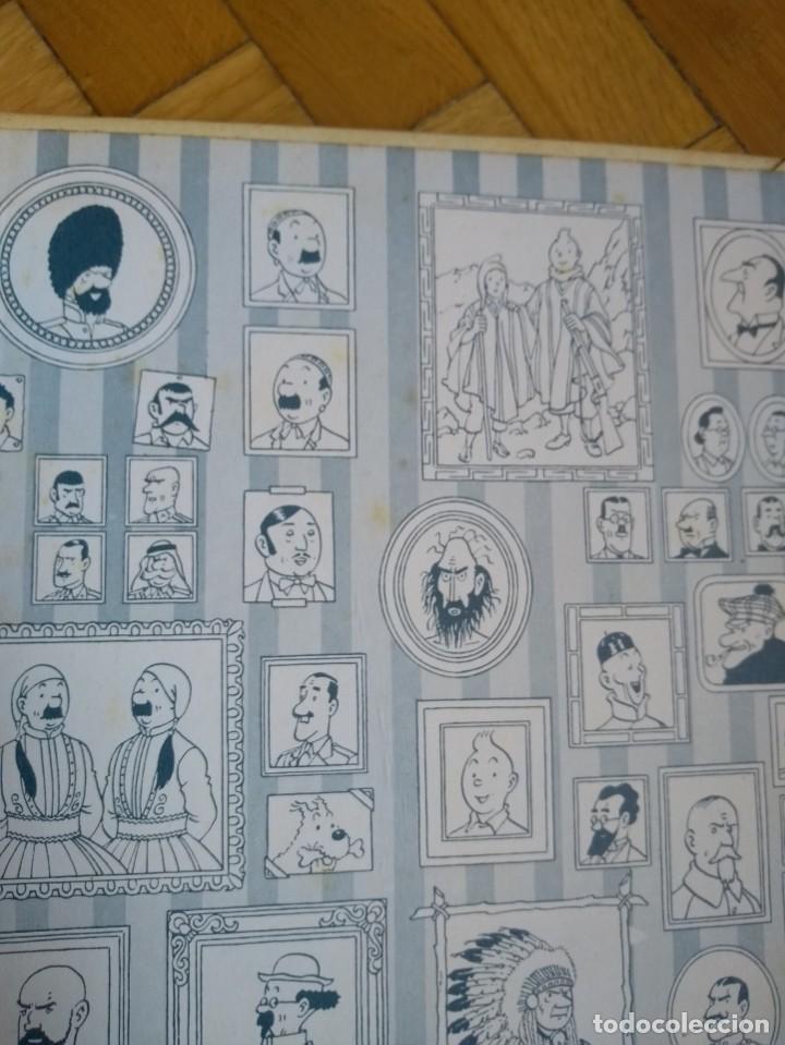 Cómics: Las Aventuras de Tintín completa en 5 tomos - Credilibro - Foto 37 - 222414903