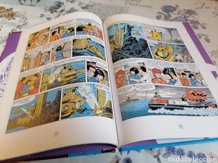 Cómics: YOKO TSUNO LA FILLA DEL VENT 1ª EDICIÓ EN CATALÀ - Foto 3 - 224871615