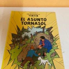 Cómics: EL ASUNTO TORNASOL. Lote 226940448