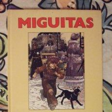 Cómics: MIGUITAS - DICK MATENA - EDICIONES ZINCO 1990. Lote 228160835