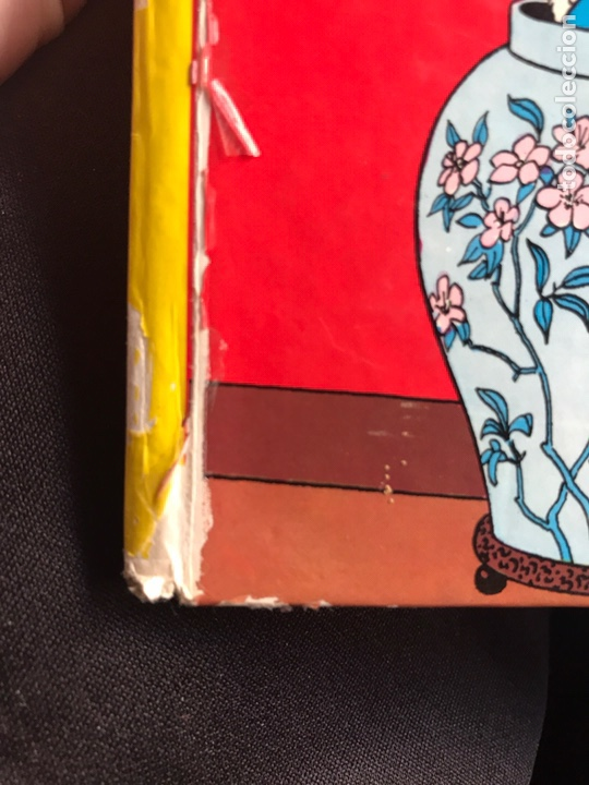 Cómics: Las aventuras de Tintin El loto azul - Foto 6 - 231824715